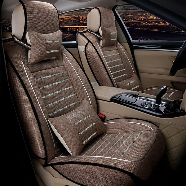 Seat cover SCO-TY01